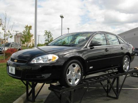 Used 2007 Chevrolet Impala SS for Sale - Stock #65541W | DealerRevs.com - Dealer Car Ad #19368137
