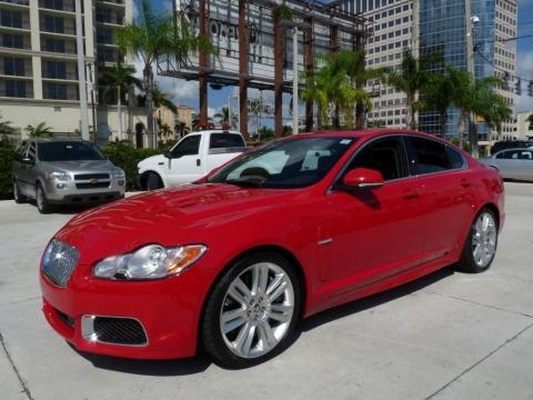 new 2010 jaguar xf xfr sport sedan for sale stock j16699 dealer car ad. Black Bedroom Furniture Sets. Home Design Ideas