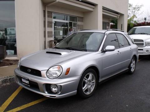 2002 Subaru Wrx Wagon. 2002 Subaru Impreza WRX