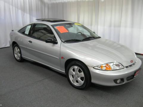 Used 2000 Chevrolet Cavalier Z24 Coupe for Sale - Stock #5611A ...