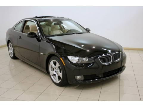 Used 2007 Bmw 3 Series 328i Coupe For Sale Stock B1113