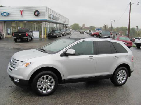Used 2009 Ford Edge Sel Awd For Sale Stock P1132