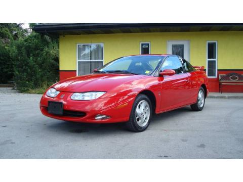 used 2002 saturn s series sc2 coupe for sale stock a0748 dealer car ad. Black Bedroom Furniture Sets. Home Design Ideas