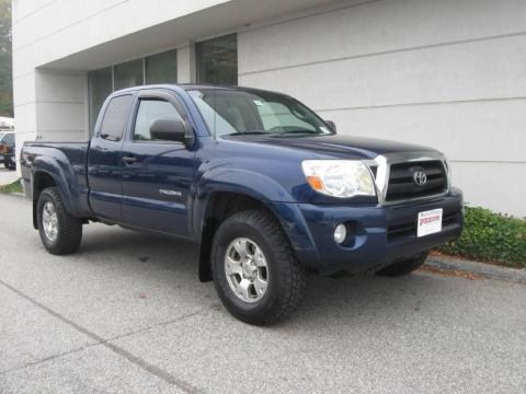 used 2005 toyota tacoma v6 trd access cab 4x4 for sale stock tn0643a. Black Bedroom Furniture Sets. Home Design Ideas