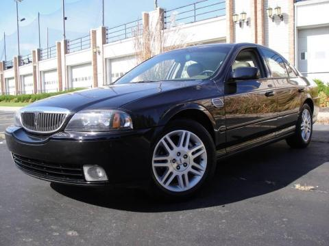 used 2004 lincoln ls v8 for sale stock 661032. Black Bedroom Furniture Sets. Home Design Ideas