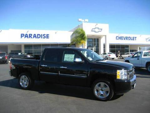 new 2009 chevrolet silverado 1500 lt crew cab for sale stock t09450. Cars Review. Best American Auto & Cars Review