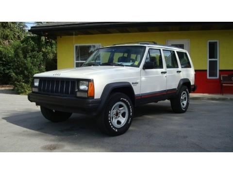 Used 1996 Jeep Cherokee Sport For Sale Stock A0759