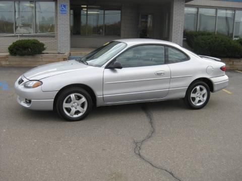 Used 2003 Ford Escort ZX2 Coupe for Sale - Stock #4220P ...