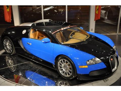 2008 Bugatti Veyron 16 4 For Sale Bugatti Veyron 16 4