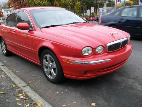 used 2002 jaguar x type 3 0 for sale stock 0031 dealer car ad 20663904. Black Bedroom Furniture Sets. Home Design Ideas
