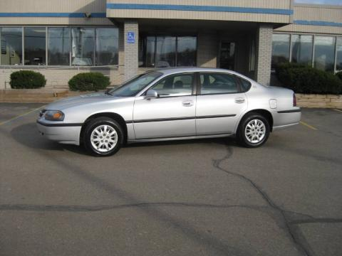 Used 2000 Chevrolet Impala for Sale - Stock #9619T | DealerRevs.com