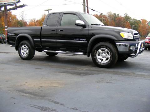 used 2002 toyota tundra sr5 trd access cab 4x4 for sale stock cj991 dealer. Black Bedroom Furniture Sets. Home Design Ideas
