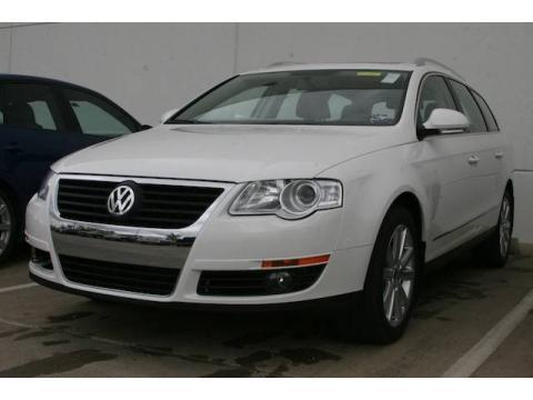 2010 VW Passat Komfort