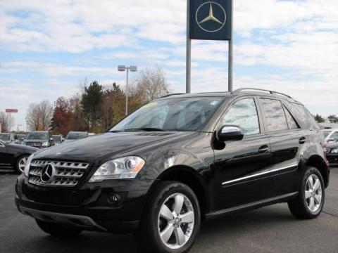 New 2009 mercedes benz ml 350 4matic for sale stock for 2009 mercedes benz ml350 4matic for sale