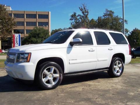 Tahoe Ltz For Sale >> Used 2007 Chevrolet Tahoe Ltz For Sale Stock 900320 Dealerrevs