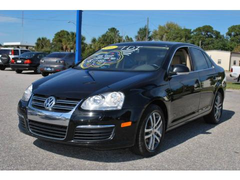 used 2006 volkswagen jetta tdi sedan for sale stock v0030l dealer car ad. Black Bedroom Furniture Sets. Home Design Ideas