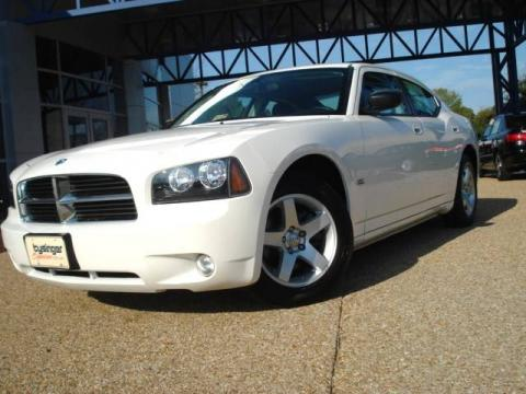 Used 2009 dodge charger sxt for sale stock p5384 Tysinger motor company