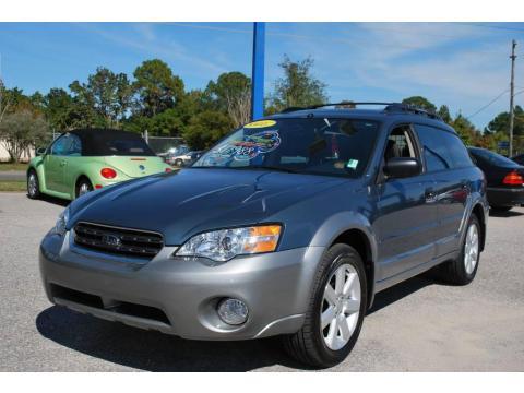 Used 2006 Subaru Outback 2.5i Wagon for Sale - Stock # ...