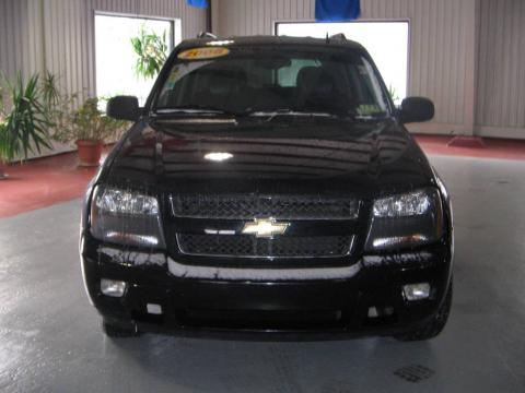 Used 2006 Chevrolet Trailblazer Lt 4x4 For Sale Stock A1472a Dealerrevs Com Dealer Car Ad