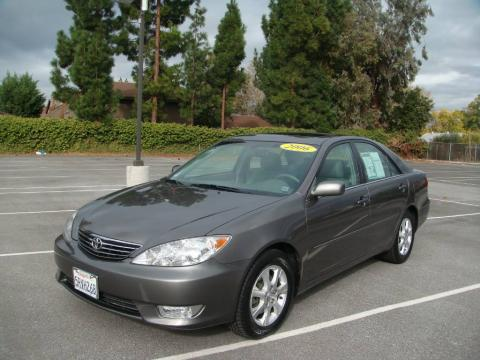 used 2006 toyota camry xle v6 for sale stock 13401a. Black Bedroom Furniture Sets. Home Design Ideas