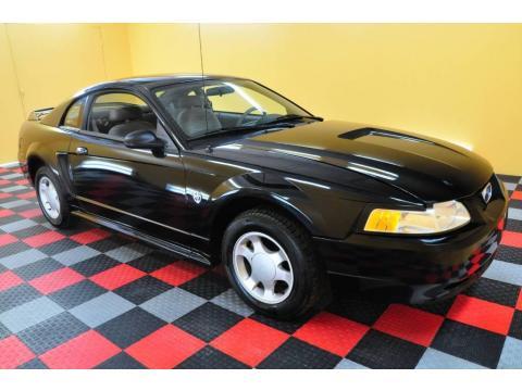 Used 1999 Ford Mustang V6 Coupe For Sale Stock 230901 Dealerrevs Com Dealer Car Ad 21239100