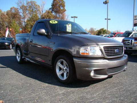 Used 2004 ford f150 svt lightning for sale stock f10018a