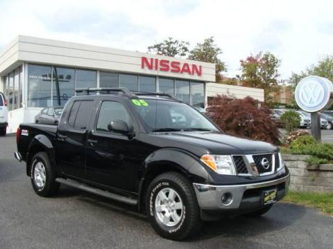 used 2005 nissan frontier nismo crew cab 4x4 for sale. Black Bedroom Furniture Sets. Home Design Ideas