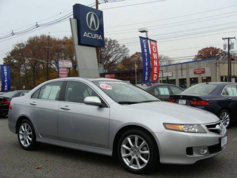 Acura  on Used 2008 Acura Tsx Sedan For Sale   Stock  C5232   Dealerrevs Com