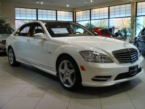 New 2010 mercedes benz s 400 hybrid sedan for sale stock for Prestige mercedes benz paramus nj