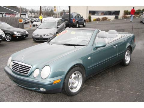 used 1999 mercedes benz clk 320 convertible for sale stock 1218 dealer car. Black Bedroom Furniture Sets. Home Design Ideas