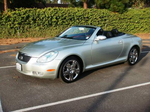 Lexus LS 430 For Sale | Cars and Vehicles | Mountain View ...