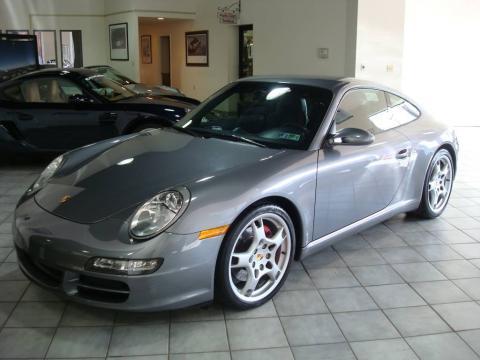 2005 Porsche 911 Carrera. 2005 Porsche 911 Carrera S