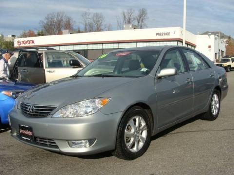 used 2006 toyota camry xle v6 for sale stock 80065. Black Bedroom Furniture Sets. Home Design Ideas
