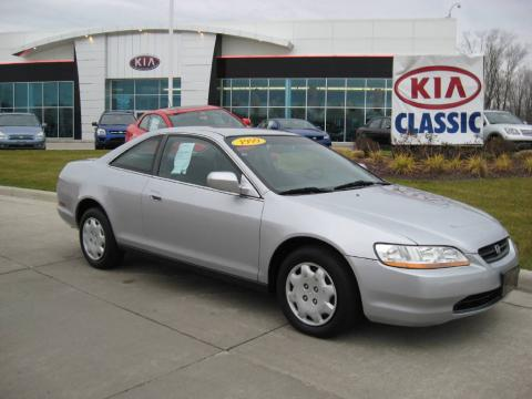 Honda Of Streetsboro Used 1999 Honda Accord LX Coupe for Sale - Stock #Y10031A | DealerRevs ...
