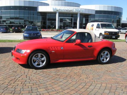 used 2000 bmw z3 2 3 roadster for sale stock tylg04328. Black Bedroom Furniture Sets. Home Design Ideas