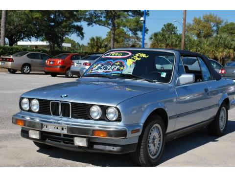 Used 1990 BMW 3 Series 325Ci Convertible for Sale - Stock ...