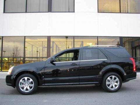 Denny Menholt Chevrolet >> Used 2007 Cadillac SRX V8 for Sale - Stock #70721   DealerRevs.com - Dealer Car Ad #22006199