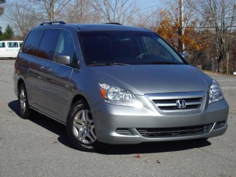 Used 2005 Honda Odyssey EX-L for Sale - Stock #10944 | DealerRevs.com