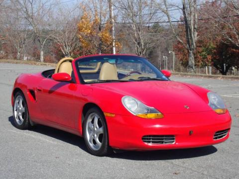 used 1999 porsche boxster for sale stock 10956 dealer car ad 22061773. Black Bedroom Furniture Sets. Home Design Ideas