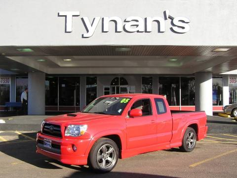 Toyota Tacoma X Runner For Sale Used Toyota Tacoma X Runner Cars ...