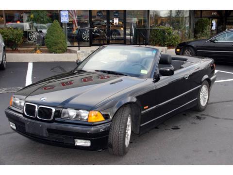 used 1997 bmw 3 series 328i convertible for sale stock j7561u dealer car. Black Bedroom Furniture Sets. Home Design Ideas