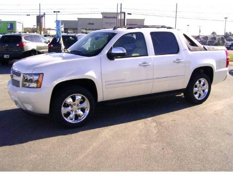 new 2010 chevrolet avalanche ltz 4x4 for sale stock 1028 dealer car ad. Black Bedroom Furniture Sets. Home Design Ideas