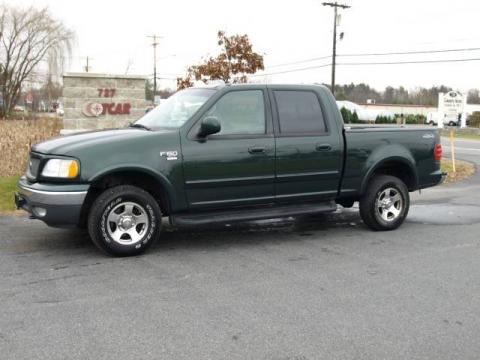 used 2001 ford f150 xlt supercrew 4x4 for sale stock 443714. Cars Review. Best American Auto & Cars Review
