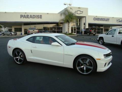new 2010 chevrolet camaro ss rs coupe for sale stock c10102. Cars Review. Best American Auto & Cars Review