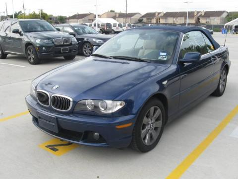 Used BMW Series I Convertible For Sale Stock - 2005 bmw 325i convertible