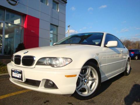 Bmw 330i White. Alpine White 2004 BMW 3 Series
