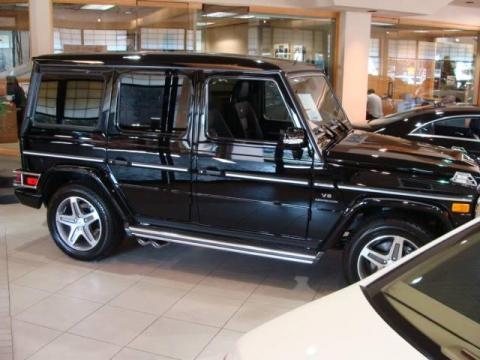 new 2010 mercedes benz g 55 amg for sale stock 104148