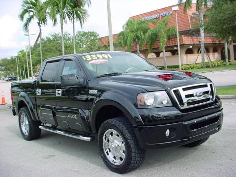 2007 Ford F150 Tuscany Supercrew Salestock56859a Acura Car Gallery