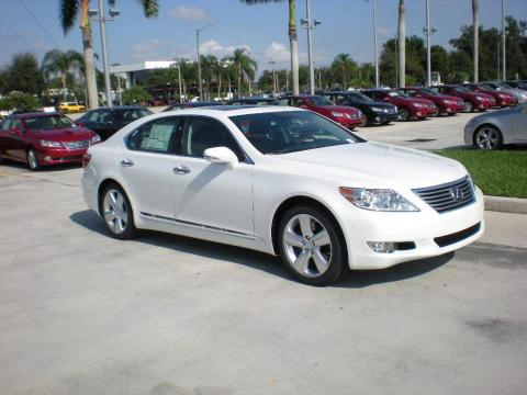 used 2010 lexus ls 460 for sale stock 093712 dealer car ad 23087205. Black Bedroom Furniture Sets. Home Design Ideas
