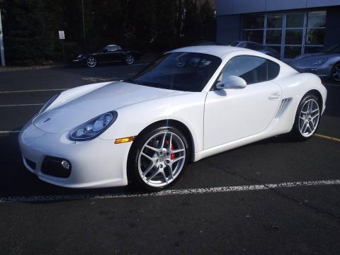 used 2009 porsche cayman s for sale stock pap5455 dealer car ad 23185646. Black Bedroom Furniture Sets. Home Design Ideas